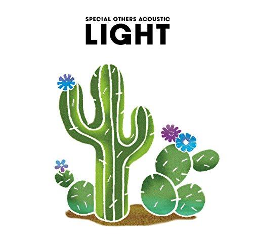 LIGHT(初回限定盤)