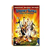 Looney Tunes: Back In Action - The Movie [DVD] [2003]by Brendan Fraser