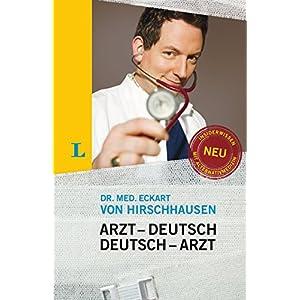 Langenscheidt Arzt-Deutsch/Deutsch-Arzt Sonderausgabe: Damit Sie mehr verstehen als n