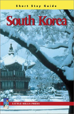Short Stay Guide South Korea