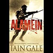 Alamein: The Turning Point of World War Two | [Iain Gale]