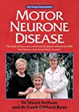 img - for Motor Neurone Disease: The 'At Your Fingertips' Guide book / textbook / text book