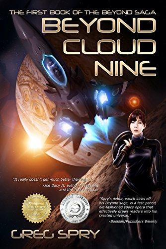 Beyond Cloud Nine by Greg Spry ebook deal
