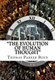 img - for The Evolution of Human Thought book / textbook / text book