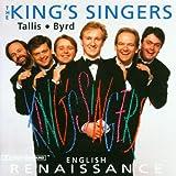 The King's Singers: English Renaissance