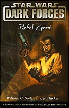 Star wars rebel force book series