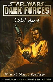 Star wars rebel force book series