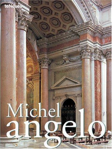 Michelangelo Buonarroti, SOL KLICZKOWSKI, ROGER CASAS