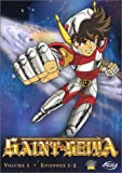 Saint Seiya - Power of the Cosmos Lies (Vol.1)