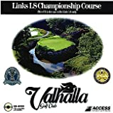 Links LS Championship Course Valhalla Golf Club