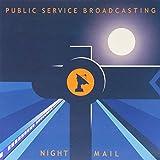 Night Mail [VINYL]