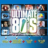 Various Artists The Ultimate 80's - The only 80's Album You Will Ever Need