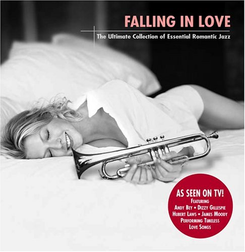 Falling in Love by Various Artists, James Moody, Pat Martino, Hubert Laws and Sadao Watanabe