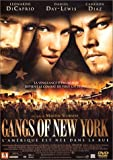 echange, troc Gangs Of New York (Édition simple)