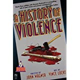 "A History of Violencevon ""John Wagner"""