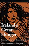 Irelands Great Hunger: Silence, Memory, and Commemoration (Studies in the Great Hunger (Quinnipiac University).)