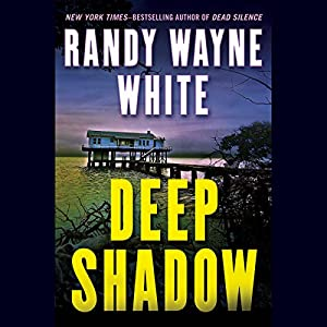 Deep Shadow Audiobook