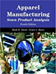 Apparel Manufacturing: Sewn Product A...
