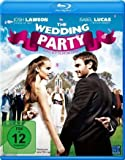 The Wedding Party [ Blu-Ray, Reg.A/B/C Import - Germany ]