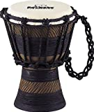"Nino Percussion NINO-ADJ3-XXS African Style Rope Tuned ""Earth Series"" Djembe, Size XX-Small"