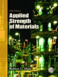 img - for Applied Strength of Materials (5th Edition) book / textbook / text book