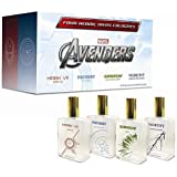 Assembled The Avengers Cologne Set