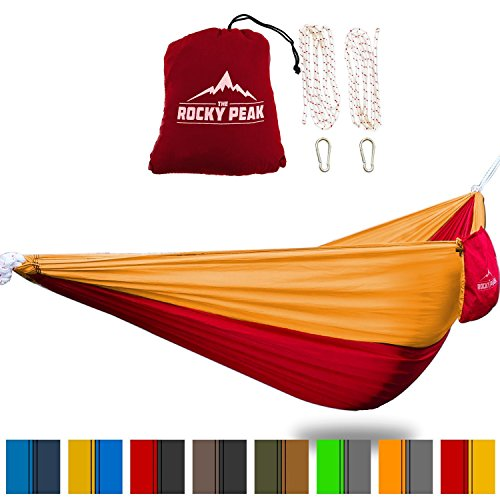 the-rocky-peak-best-ultralight-single-person-parachute-hammock-for-camping-hiking-backpacking-beach-