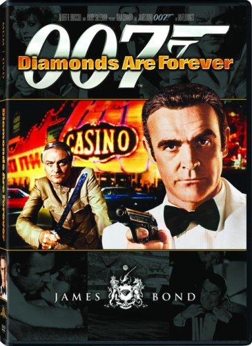 Diamonds Are Forever / Бриллианты навсегда (1971)