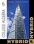 College Algebra, Hybrid (with Enhance...