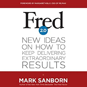 Fred 2.0 Audiobook