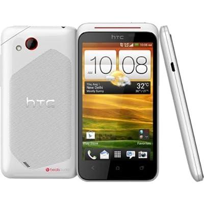 HTC Desire XC T329D (Dual SIM, Fabulous White)