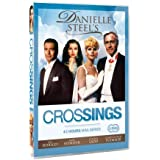 Crossings (3 Part Mini-Series) - 2-DVD Set [ Origine Suédoise, Sans Langue Francaise ]