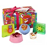 Bomb Cosmetics Joy Noel Giftpack