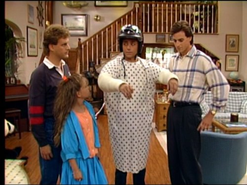 Cutting It Close (Full House Season 1 And 2 compare prices)