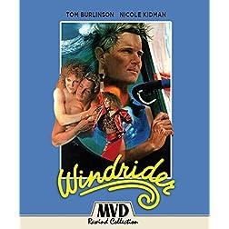 Windrider [Blu-ray]