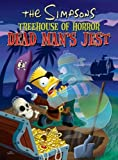The Simpsons Treehouse of Horror Dead Man's Jest