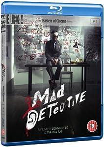 Mad Detective (2007) [Blu-ray]