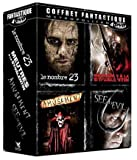 echange, troc Fantastique - Coffret 4 DVD