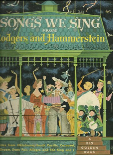 Songs We Sing from Rodgers and Hammerstein: Favorites