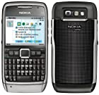 Nokia E71 Unlocked Phone with 3.2 MP Digital Camera and 2nd camera, 3G, Media Player, GPS, 802.11g WiFi, Bluetooth, and FM radio