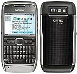 Nokia E71 – Smartphone – 3G – WCDMA (UMTS) / GSM – QWERTY – Symbian OS