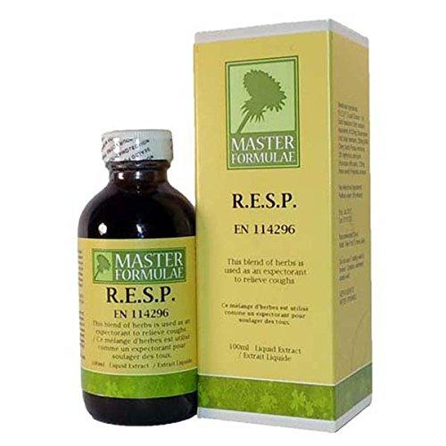 Resp (Respiratory) - 8.45Oz Herbal Extract Blend