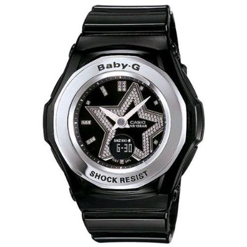 Casio Women's Baby-G Watch BGA103-1B