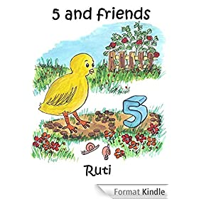 5 and friends (English Edition)
