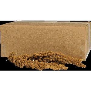 Kaytee Pet Products BKT50380 125 Count Millet Spray Pet Food