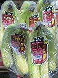 フィリピン産甘熟王バナナ5袋入り ランキングお取り寄せ