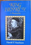 img - for King Henry V: A Biography book / textbook / text book