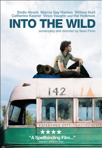 Into the Wild [DVD] [Import]
