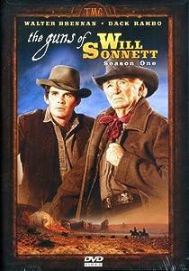 The Guns of Will Sonnett - Season 1: 9-Episode Collection