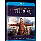 I Tudor - Scandali A Corte - Stagione 04 (3 Blu-Ray)di Jonathan Rhys Meyers
